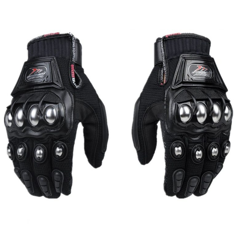 Best Motorcycle Gloves in 2020
