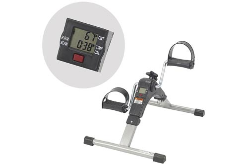 Stationary Pedal Exercisers