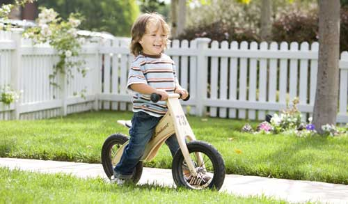 Best Balance Bikes for Kids