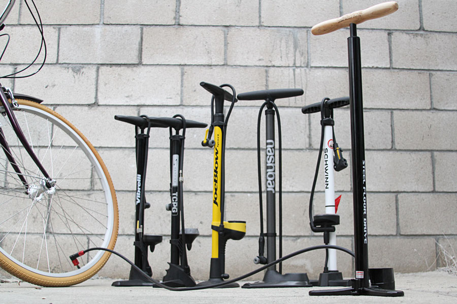 Best Bike Pumps in 2020