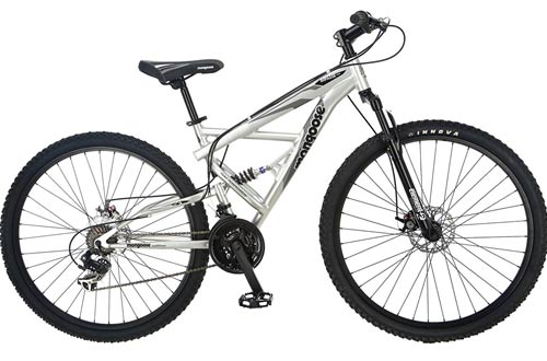 Road & Mountain Bikes